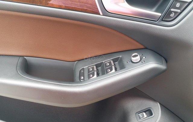 Bán Audi Q5 2.0 TFSI màu đen/ nâu, sản xuất cuối 2015 nhập Đức, đăng ký 2016 tên tư nhân22