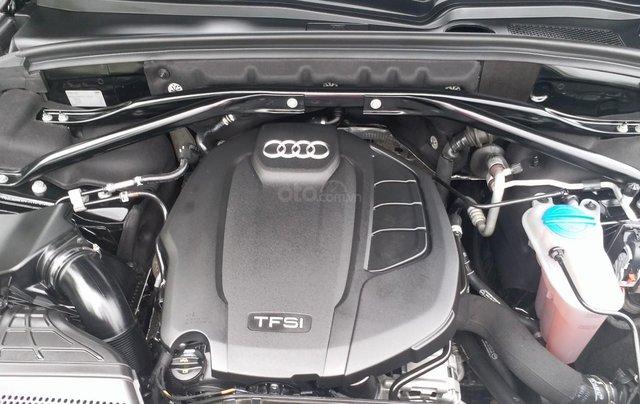 Bán Audi Q5 2.0 TFSI màu đen/ nâu, sản xuất cuối 2015 nhập Đức, đăng ký 2016 tên tư nhân23