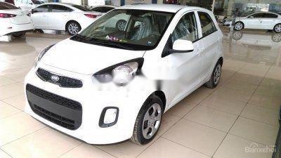 Cần bán Kia Morning năm sản xuất 2019, màu trắng giá cạnh tranh2