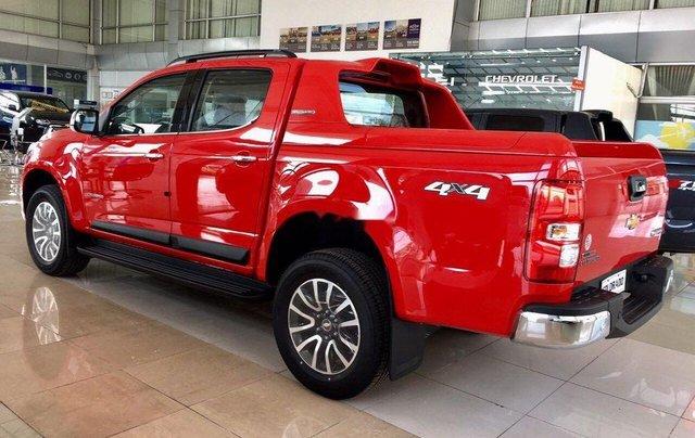 Bán Chevrolet Colorado 2.5 VGT đời 2019, xe nhập, giá thấp, giao nhanh1