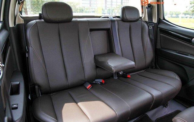 Bán Chevrolet Colorado 2.5 VGT đời 2019, xe nhập, giá thấp, giao nhanh4