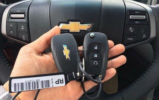 Bán Chevrolet Colorado 2.5 VGT đời 2019, xe nhập, giá thấp, giao nhanh5