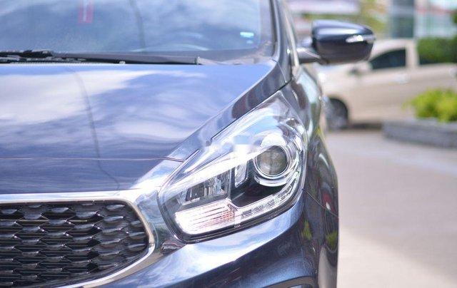 Cần bán xe Kia Rondo 2.0L MT sản xuất năm 2019, giá thấp, giao nhanh5