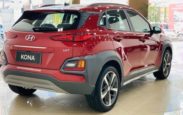 Bán ô tô Hyundai Kona sản xuất năm 2019, khuyến mãi cực lớn trong tháng1