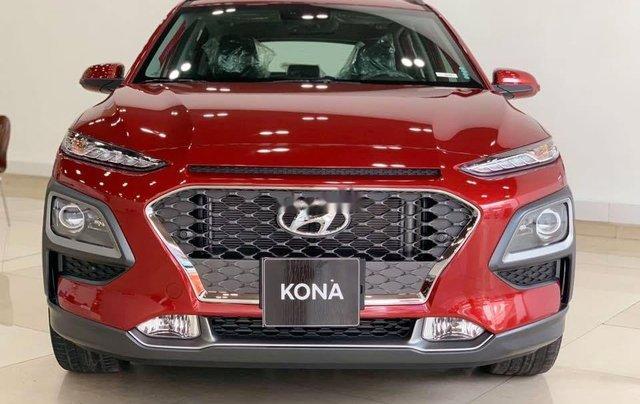 Bán ô tô Hyundai Kona sản xuất năm 2019, khuyến mãi cực lớn trong tháng0