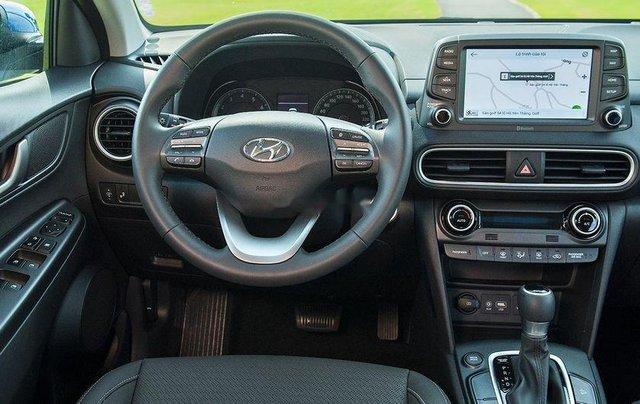 Bán ô tô Hyundai Kona sản xuất năm 2019, khuyến mãi cực lớn trong tháng4