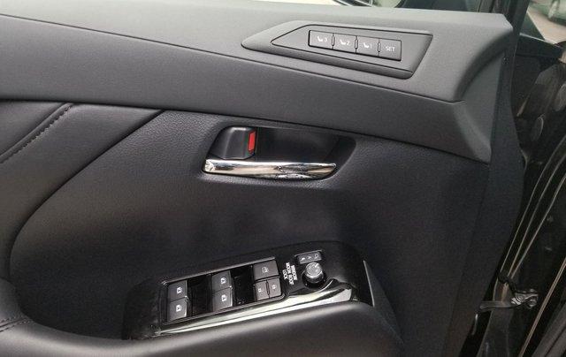Cần bán Toyota Alphard sản xuất 2019, màu đen, nhập khẩu6