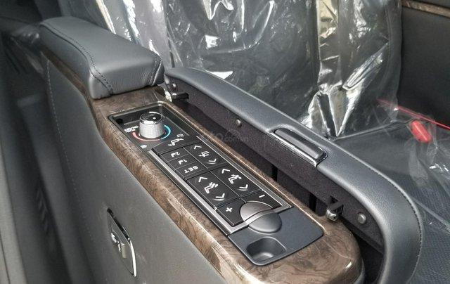Cần bán Toyota Alphard sản xuất 2019, màu đen, nhập khẩu9