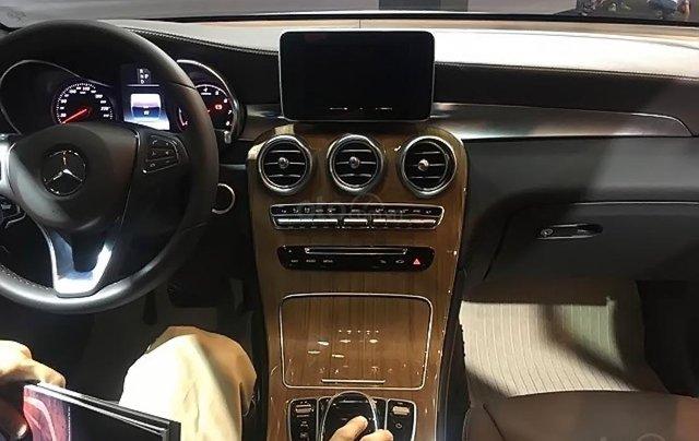 Bán Mercedes GLC 200 2019, màu trắng3