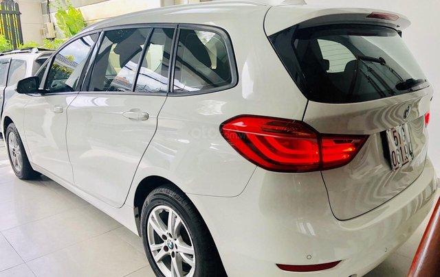 Bán BMW 218i 2016 Gran Tourer mẫu mới nhất, xe đẹp đi 25.000km chất lượng, xe bao kiểm tra hãng2