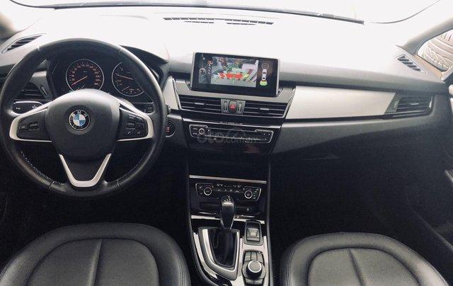 Bán BMW 218i 2016 Gran Tourer mẫu mới nhất, xe đẹp đi 25.000km chất lượng, xe bao kiểm tra hãng4