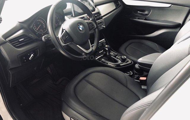 Bán BMW 218i 2016 Gran Tourer mẫu mới nhất, xe đẹp đi 25.000km chất lượng, xe bao kiểm tra hãng5