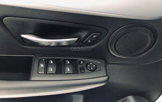 Bán BMW 218i 2016 Gran Tourer mẫu mới nhất, xe đẹp đi 25.000km chất lượng, xe bao kiểm tra hãng8