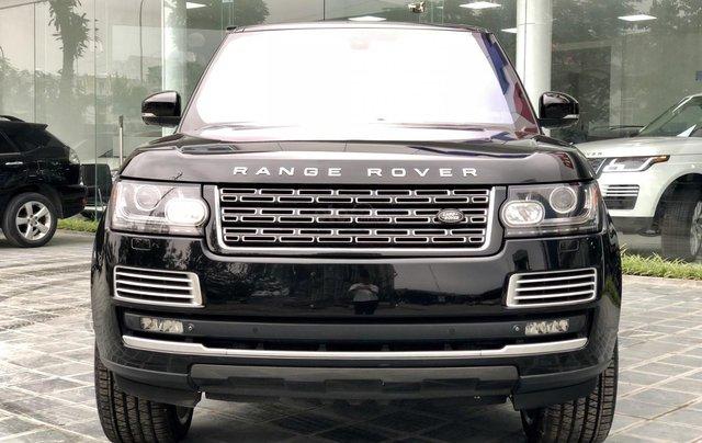 Bán ô tô LandRover Range Rover Autobiography Black Edition 2015, Mr Huân: 09810101611