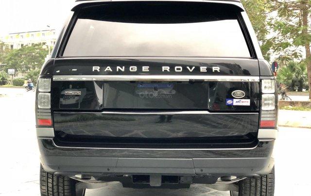 Bán ô tô LandRover Range Rover Autobiography Black Edition 2015, Mr Huân: 09810101615