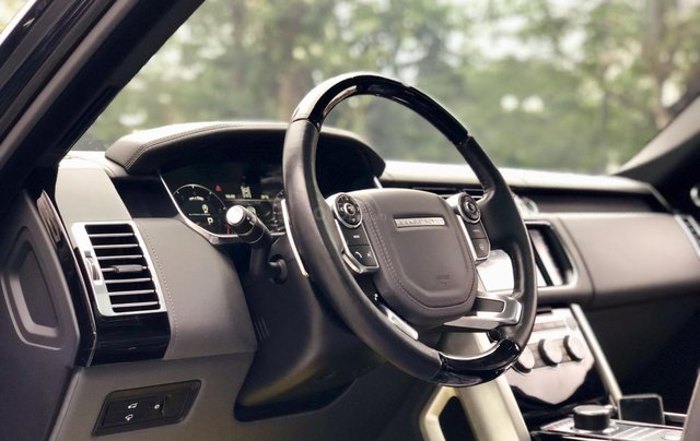 Bán ô tô LandRover Range Rover Autobiography Black Edition 2015, Mr Huân: 09810101616