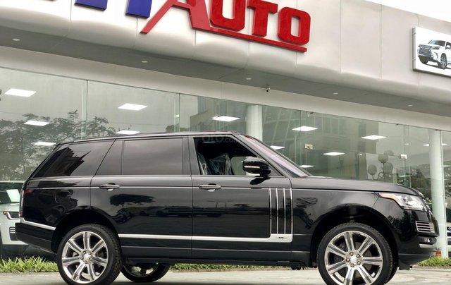 Bán ô tô LandRover Range Rover Autobiography Black Edition 2015, Mr Huân: 09810101617