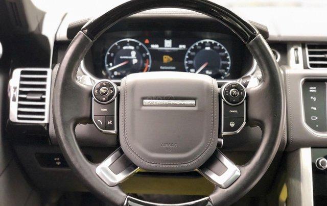 Bán ô tô LandRover Range Rover Autobiography Black Edition 2015, Mr Huân: 09810101618