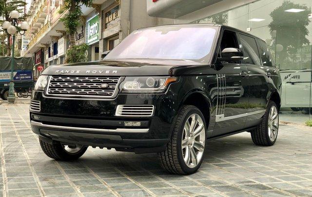 Bán ô tô LandRover Range Rover Autobiography Black Edition 2015, Mr Huân: 098101016110
