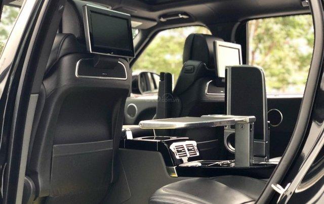Bán ô tô LandRover Range Rover Autobiography Black Edition 2015, Mr Huân: 098101016111