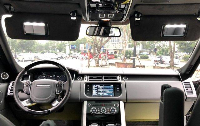 Bán ô tô LandRover Range Rover Autobiography Black Edition 2015, Mr Huân: 098101016112