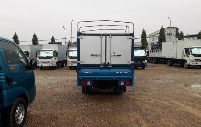 Giá xe tải Thaco Ollin 350. E4 tải trọng 2.15/3.49 tấn3