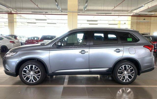 Bán Mitsubishi Outlander 2019, giá tốt Sài Gòn1