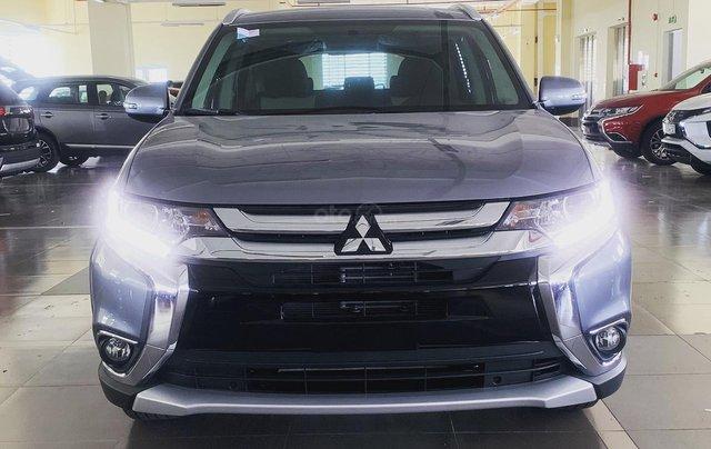 Bán Mitsubishi Outlander 2019, giá tốt Sài Gòn0