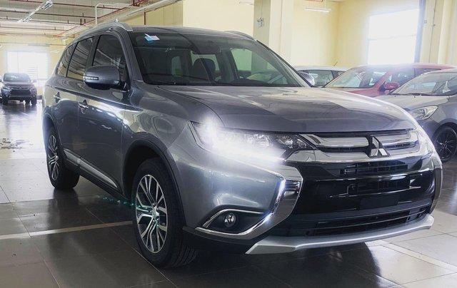 Bán Mitsubishi Outlander 2019, giá tốt Sài Gòn6
