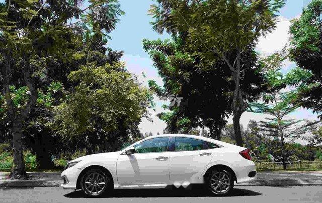 Bán Honda Civic 1.8 E sản xuất năm 2019, nhập khẩu, giá tốt, giao nhanh toàn quốc4
