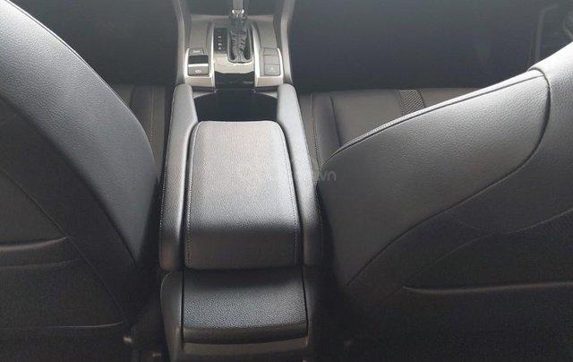 Bán xe Honda Civic G trắng 2019, Giá cực tốt, vay ngân hàng bao đậu, tặng tiền và phụ kiện khủng5
