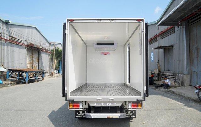 Bán xe Isuzu QKR230 đông lạnh, giá rẻ, có sẵn, chỉ 120tr nhận xe2
