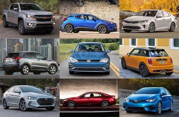 Những mẫu xe an toàn giá rẻ nhất tại Mỹ: Kia Forte, Toyota Camry và Hyundai Tucson nổi bật