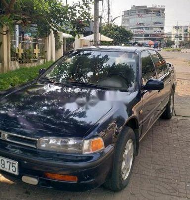 Bán ô tô Honda Accord sản xuất năm 1992, đồng sơn cứng1