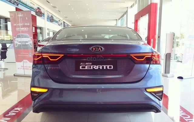 Bán Kia Cerato 2019, 1.6 AT- 190tr có xe + giảm ngay tiền mặt + quà tặng phụ kiện, LH 09339205643