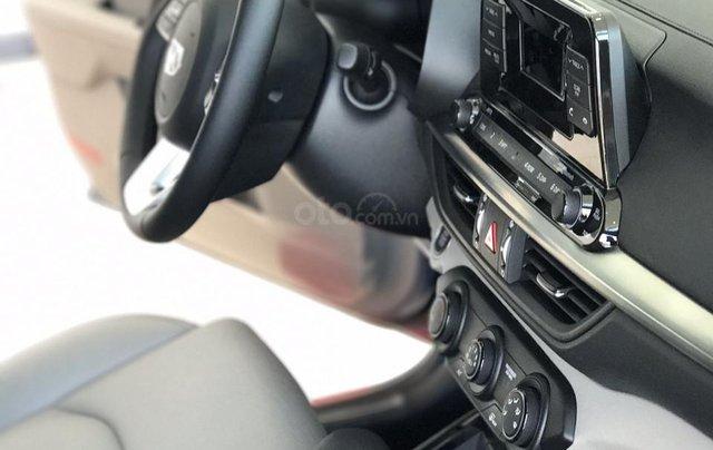 Bán Kia Cerato 2019, 1.6 AT- 190tr có xe + giảm ngay tiền mặt + quà tặng phụ kiện, LH 09339205646