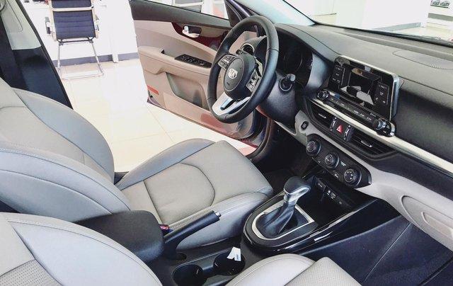 Bán Kia Cerato 2019, 1.6 AT- 190tr có xe + giảm ngay tiền mặt + quà tặng phụ kiện, LH 09339205648