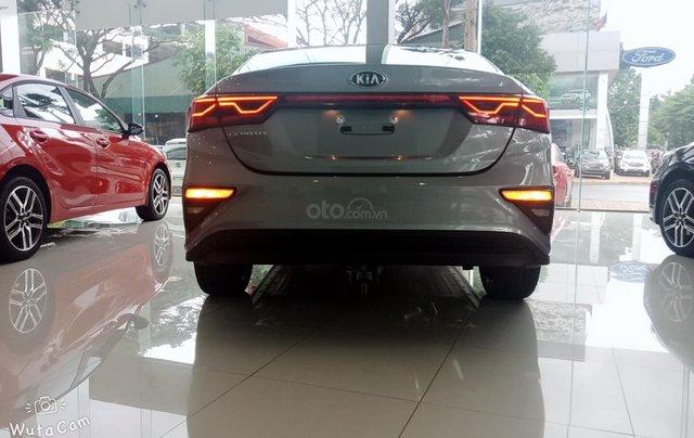 Cần bán Cerato all new Deluxe 2019, giao xe ngay, Mr Cường 091828708810