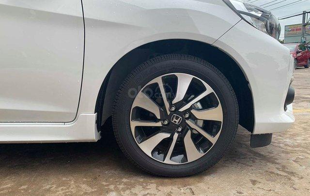 Honda Brio RS 2020 Đồng Nai khuyến mãi khủng, giá 448tr, nhận xe từ 140tr góp 5,5tr2