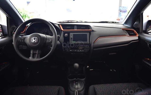 Honda Brio RS 2020 Đồng Nai khuyến mãi khủng, giá 448tr, nhận xe từ 140tr góp 5,5tr6