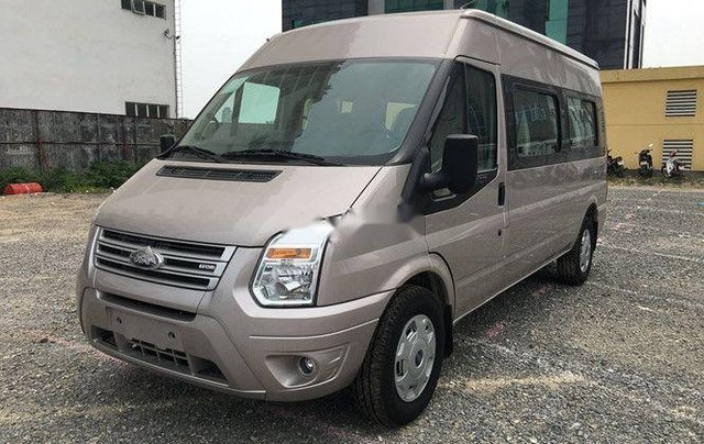Cần bán xe Ford Transit đời 2019, giá thấp, giao nhanh toàn quốc3