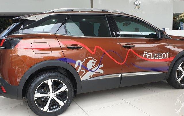 Miền Bắc - Peugeot 3008 AT - ưu đãi nhất trong năm + tặng phụ kiện + bảo hành 5 năm3