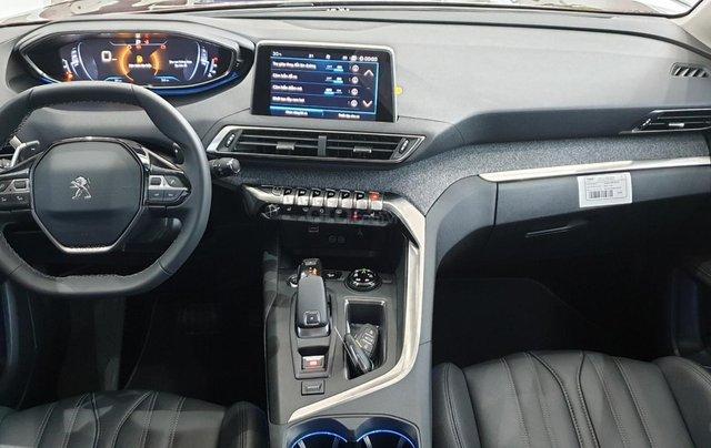 Miền Bắc - Peugeot 3008 AT - ưu đãi nhất trong năm + tặng phụ kiện + bảo hành 5 năm6