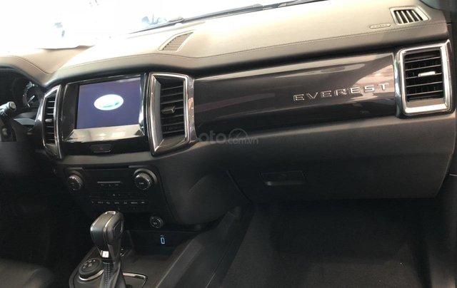 Cần bán Ford Everest Titanium năm sản xuất 2019, xe nhập5