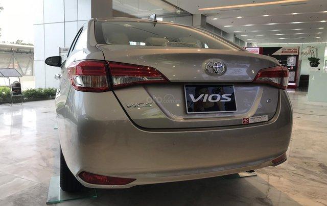 Toyota Thái Hòa Từ Liêm - Bán Vios G 2019 giá cực tốt, nhiều quà tặng - LH: 0975.882.1692