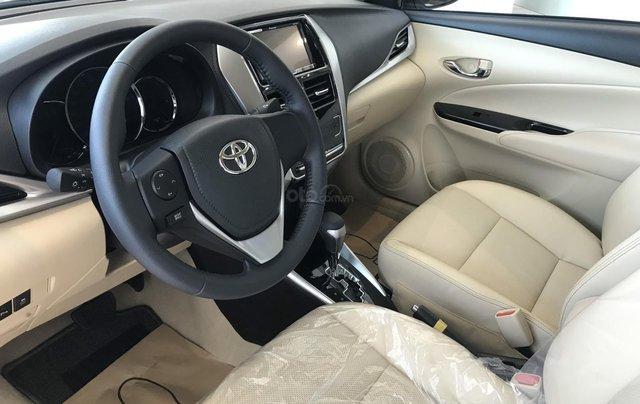 Toyota Thái Hòa Từ Liêm - Bán Vios G 2019 giá cực tốt, nhiều quà tặng - LH: 0975.882.1694