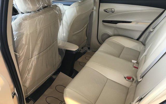 Toyota Thái Hòa Từ Liêm - Bán Vios G 2019 giá cực tốt, nhiều quà tặng - LH: 0975.882.1695