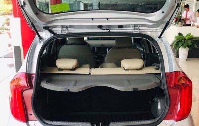Cần bán Kia Morning đời 2019, màu bạc4