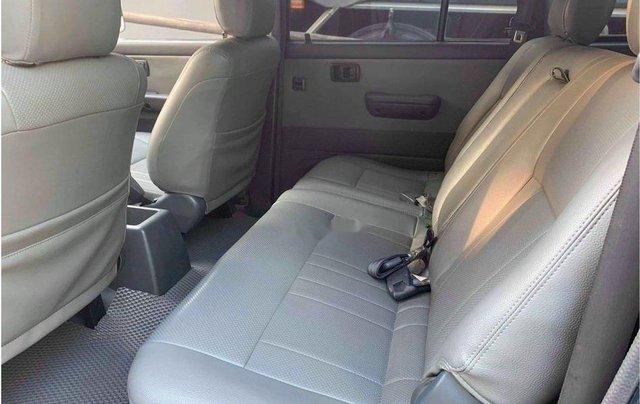 Bán Toyota Zace GL 2003 chính chủ, giá tốt1