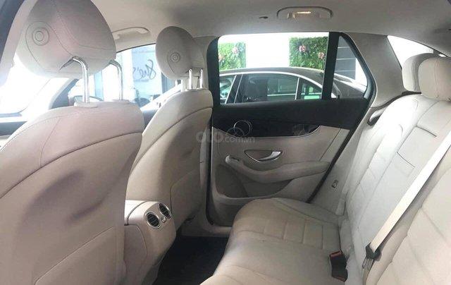 Giá xe Mercedes GLC 200 2019 khuyến mãi, thông số, giá lăn bánh 12/2019 tặng 50% phí trước bạ1